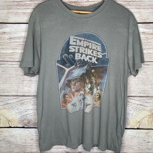 3/$15 Old Navy The Empire Strikes Back T-Shirt